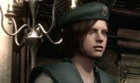 Resident Evil: 11 minuti della versione PS4