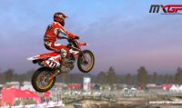 MXGP - Bobryshev Gameplay Video