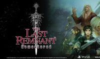 The Last Remnant Remastered - Ecco il primo video gameplay
