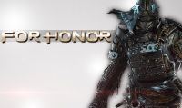 Un nuovo gameplay di For Honor nei panni di un Samurai