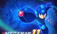Spunta una probabile data di lancio per Mega Man 11