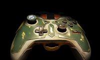 Xbox One - Ecco il controller ispirato a Boba Fett