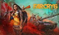 Far Cry 6 - Ubisoft svela i piani post lancio