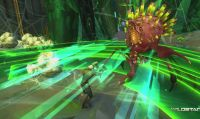 WildStar svela le ultime 2 classi: Medic e Engineer