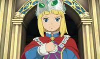 Ni no Kuni II: Il Destino di un Regno è entrato in fase Gold