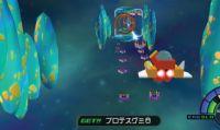 Nomura mostra, a porte chiuse, la Gummi di Kingdom Hearts 3