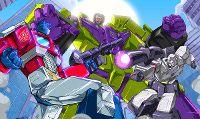 Online la recensione di Transformers: Devastation