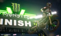 Ecco il primo gameplay di Monster Energy Supercross - The Official Videogame 2