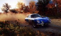 Il nuovo trailer di Dirt Rally 2.0 svela le auto da rally classiche