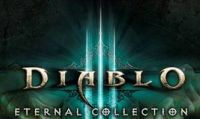Pacchetto Diablo III: Eternal Collection e Nintendo Switch