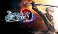 The Legend of Heroes IV: Trails of Cold Steel IV in arrivo ad ottobre per PS4