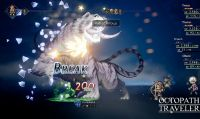 Nintendo ha pubblicato l'accolades trailer di Octopath Traveler