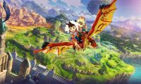 Monster Hunter Stories - Il gioco è disponibile su Android e iOS
