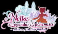 Svelata la data di lancio europea di Nelke & The Legendary Alchemists: Ateliers Of The New World