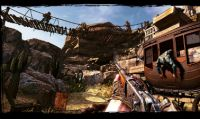 Call of Juarez: Gunslinger - Trailer e immagini