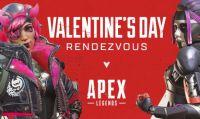Apex Legends - In arrivo l'evento dedicato a San Valentino