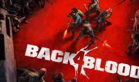 Warner Bros. Games presenta Back 4 Blood