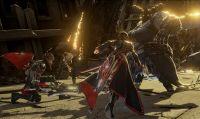 Code Vein - Rilasciate nuove info sul Multiplayer cooperativo