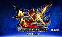 Monster Hunter XX si mostra in un nuovo gameplay