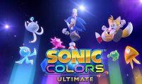 Sonic Colours Ultimate - Disponibile lo Spotlight Trailer #3