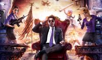 Saints Row IV - Box Art americana