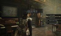 """Il nuovo video gameplay di The Sinking City presenta la missione """"A delicate matter"""""""
