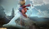 Famitsu svela alcuni dettagli di Attack on Titan