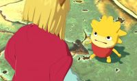 Level-5 e Warner Bros Japan al lavoro sul film animato ispirato a Ni No Kuni