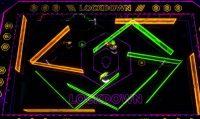 È  online l'anteprima di Laser League
