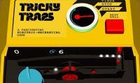 Un salto negli anni '80 con Tricky Traps: The Videogame