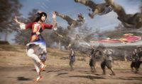 Annunciata la data di lancio giapponese di Dynasty Warriors 9