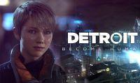 Confermata per domani la demo di Detroit: Become Human