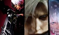 Devil May Cry HD Collection non supporterà il 4K