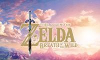 Un nuovo breve video per TLoZ: Breath of the Wild