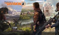 The Division 2 - Ubisoft illustra in dettaglio i Tre Episodi: si parte a luglio con ''Dintorni di D.C.''
