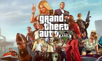 Grand Theft Auto V per PS4 e Xbox One
