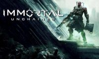Immortal: Unchained è disponibile per PS4, Xbox One e PC