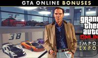 GTA Online - Bonus sulle Missioni di vendita di Import/Export