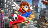 Super Mario Odyssey - Disponibile il costume a tema Halloween