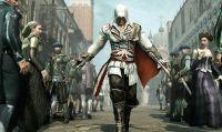 Ezio Auditore è tornato - Rivivi la sua storia nella nuova collection