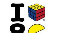 Bandai Namco annuncia la collaborazione tra Pac-Man e Rubik's