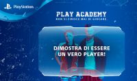 Nasce PlayStation Academy