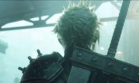 Nomura parla del battle system di Final Fantasy VII Remake