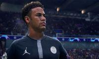 FIFA 20 - Un leak svela in anteprima la copertina del gioco