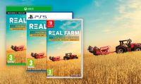 E' in arrivo Real Farm - Premium Edition per PS5, Xbox Series X|S & Nintendo Switch