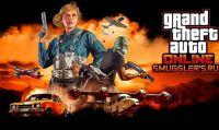 GTA Online - Settimana di contrabbandieri