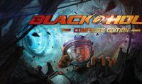 BLACKHOLE: Complete Edition arriverà su PlayStation 4 in Italia l'8 febbraio 2018