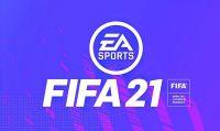 FIFA 21 - La versione per Nintendo Switch sarà la Legacy Edition