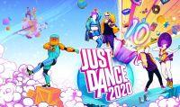 Nuove iniziative di Just Dance per mantenere i giocatori sempre attivi