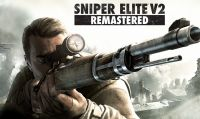 Ecco 7 buoni motivi per fare l'upgrade a Sniper Elite V2 Remastered